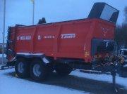 Dungstreuer des Typs Kastner ‼️MF 272/2‼️Miststreuer‼️50 Fuhren‼️20.2to GG‼️, Gebrauchtmaschine in Amerbach