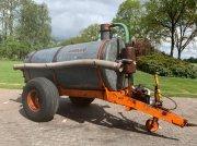 Dungstreuer des Typs Kaweco 5000 liter, Gebrauchtmaschine in Vriezenveen