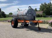 Dungstreuer typu Kaweco 6000 L, Gebrauchtmaschine v Vriezenveen