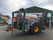 Kaweco 8500 tank met bemesters Разбрасыватель навоза