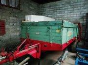 Kemper E45 Rozmetač maštaľných hnojív