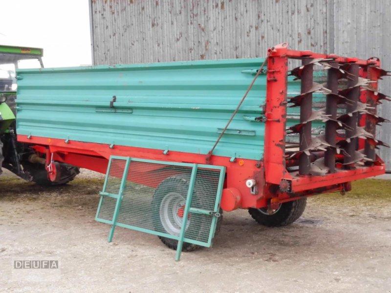 Dungstreuer des Typs Kirchner 65 RK, Gebrauchtmaschine in  (Bild 1)