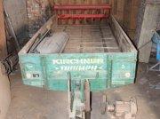 Dungstreuer tip Kirchner Miststreuer, Gebrauchtmaschine in Rust