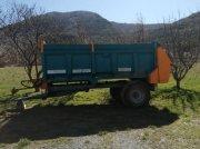 Dungstreuer tip Rolland CONIC 2073, Gebrauchtmaschine in GAP