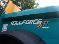 Rolland ROLL FORCE 5517 Dungstreuer