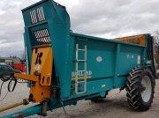 Rolland V2 - 140 Разбрасыватель навоза