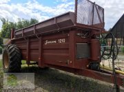 Dungstreuer tip Samson 1210, Gebrauchtmaschine in Salsitz