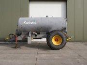 Schuitemaker PTWK70 Rasipač gnojiva