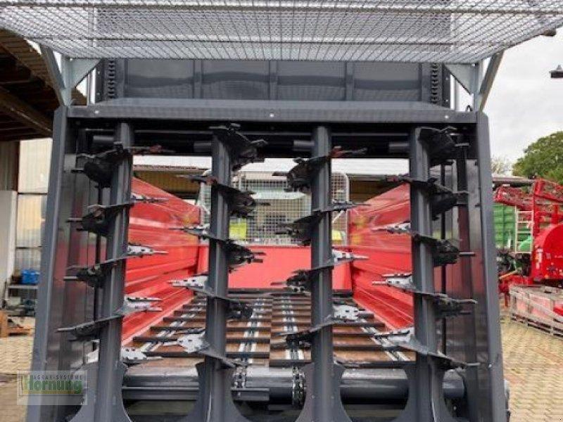 Dungstreuer des Typs Sonstige Auflaufbremse, Gebrauchtmaschine in Unterschneidheim-Zöbingen (Bild 1)