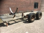 Dungstreuer des Typs Sonstige Jako onderstel mesttank 8000 liter, Gebrauchtmaschine in Stolwijk