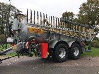 Sonstige Veenhuis 19000 liter 18 meter bemester trágyaszóró