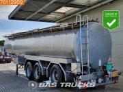 Sonstige Vocol 38.000 Ltr. Stainless steel + Pump Glle Mest RVS Разбрасыватель навоза