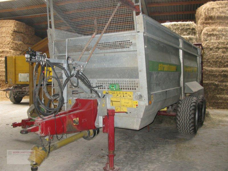 Dungstreuer des Typs Strautmann BE, Gebrauchtmaschine in Eckental (Bild 1)