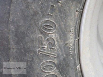 Dungstreuer des Typs Strautmann MS 801, Gebrauchtmaschine in Soyen (Bild 15)