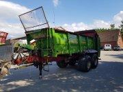 Dungstreuer des Typs Strautmann VS 16 mit Tellerstreuwerk, Gebrauchtmaschine in Honigsee