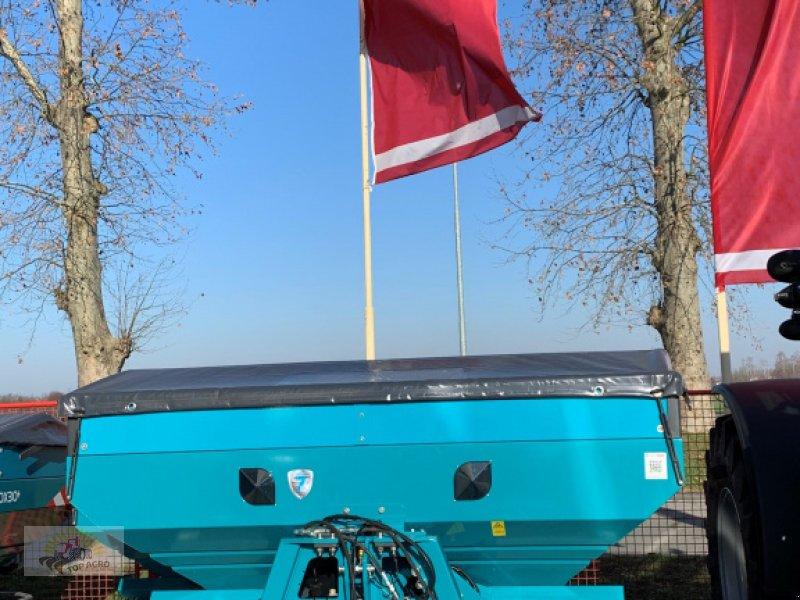 Dungstreuer des Typs Sulky DX 30+, Neumaschine in Osijek (Bild 1)