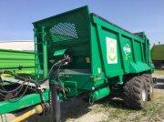 Tebbe DS 160 Rozmetač maštaľných hnojív