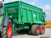 Tebbe HS 180 - 20 ton Rozmetač maštaľných hnojív
