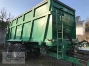 Dungstreuer типа Tebbe HS 220 mit 23T zulGG in gutem Zustand, Gebrauchtmaschine в Rittersdorf