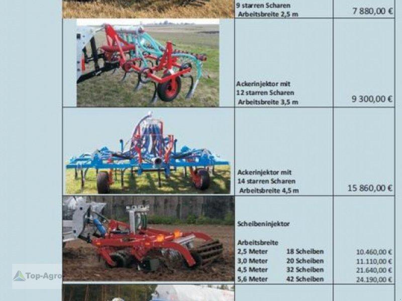 Dungstreuer typu Top Agro Pomot Güllefasswagen Tandem 10000L-20000L(GF-TD), Neumaschine w Zgorzelec (Zdjęcie 13)