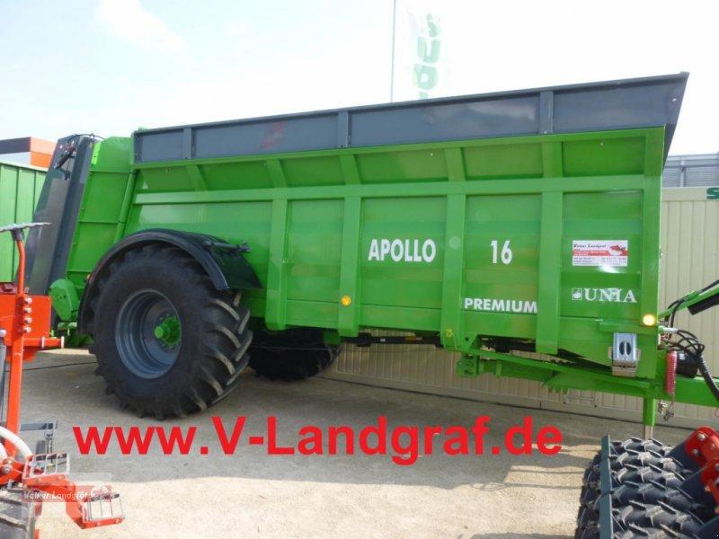 Dungstreuer типа Unia Apollo 16 Premium, Neumaschine в Ostheim/Rhön (Фотография 1)