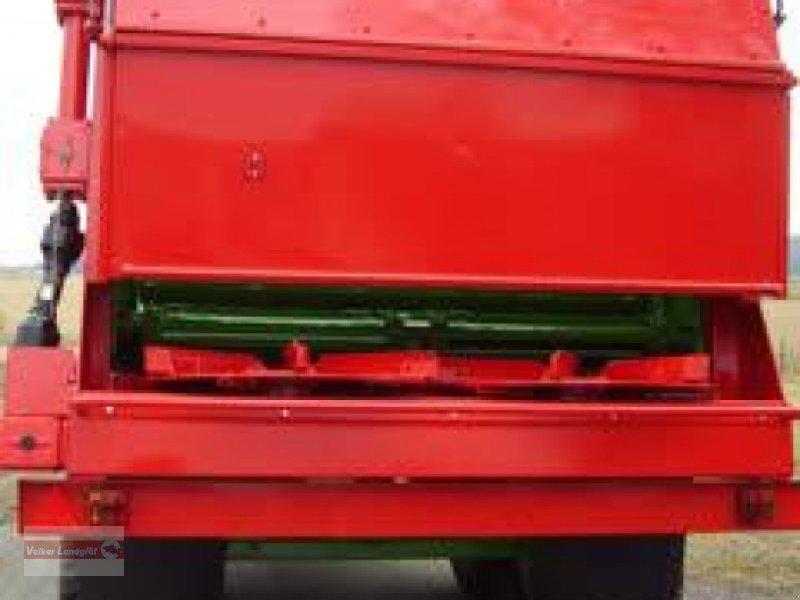 Dungstreuer des Typs Unia Tytan 13 Premium Ausführung, Neumaschine in Ostheim/Rhön (Bild 2)