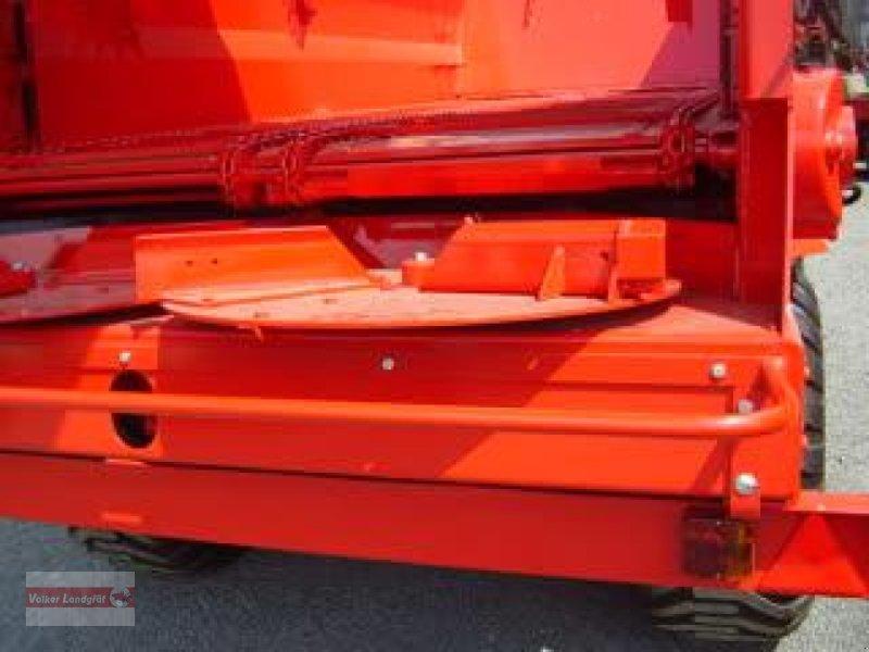 Dungstreuer des Typs Unia Tytan 13 Premium Ausführung, Neumaschine in Ostheim/Rhön (Bild 4)