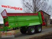 Dungstreuer des Typs Unia Tytan 13 Premium Ausführung, Neumaschine in Ostheim/Rhön