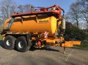 Dungstreuer tip Veenhuis 16500 liter, Gebrauchtmaschine in Vriezenveen