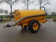 Veenhuis 4100 L vacuum mesttank Разбрасыватель навоза