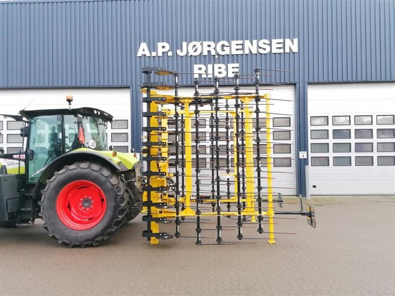 Egge of the type Bednar PRO PN7500 7,5 m meter med disc, Gebrauchtmaschine in Ribe (Picture 1)