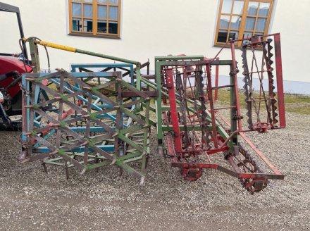 Eberhardt Ackeregge 4m Бороны