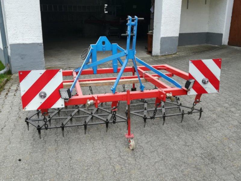 Egge типа Eigenbau Front und Heckegge 2,5 m, Gebrauchtmaschine в Manching (Фотография 1)