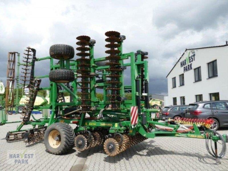 Egge типа Great Plains 8.0M Turbo-Max, Gebrauchtmaschine в Emsbüren (Фотография 1)