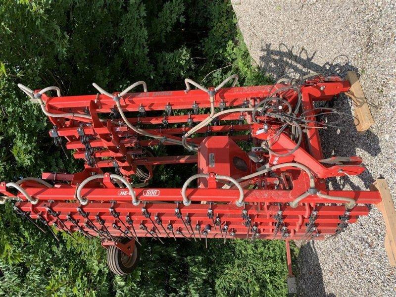 Egge tip HE-VA TOP- Græs og Halm strigle Multi-Seed 200-16-HY-AC, Gebrauchtmaschine in Slagelse (Poză 1)