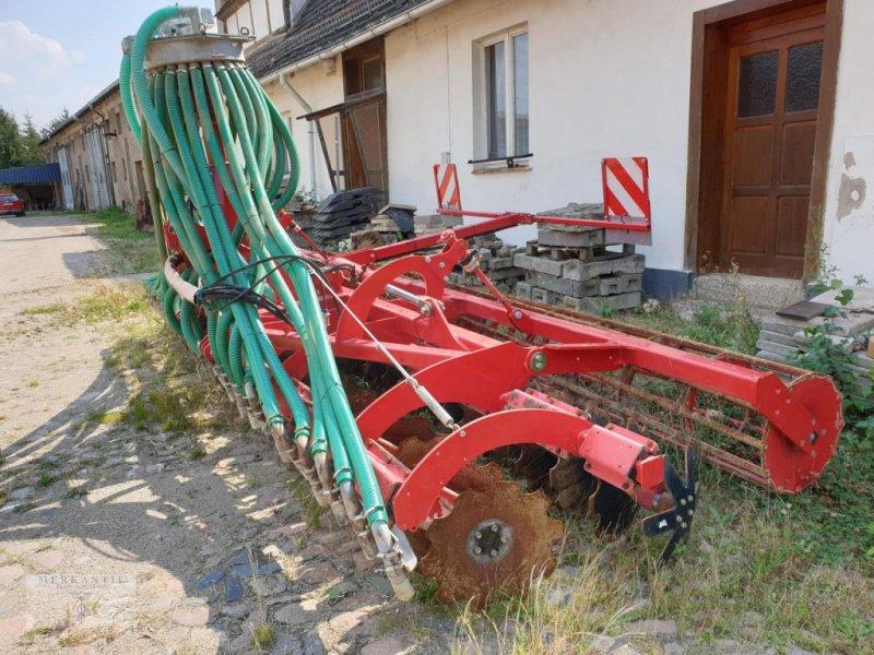 Egge типа Horsch Joker 6 CT, Gebrauchtmaschine в Pragsdorf (Фотография 1)