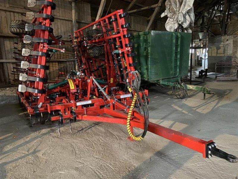 Egge des Typs Kverneland Master Pro, Gebrauchtmaschine in Blentarp (Bild 1)