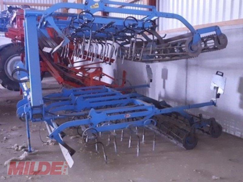 Egge типа Lemken System-Korund 600 L, Gebrauchtmaschine в Creußen (Фотография 1)