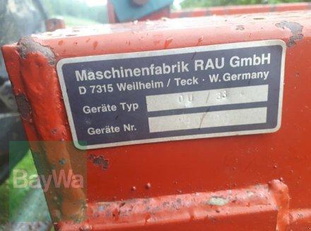 Egge des Typs Rau Garregge 3,30, Gebrauchtmaschine in Ravensburg (Bild 7)