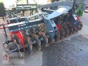 Egge des Typs Saphir RollStar TD300 mit Egge, Ausstellungsmaschine in Gyhum-Bockel