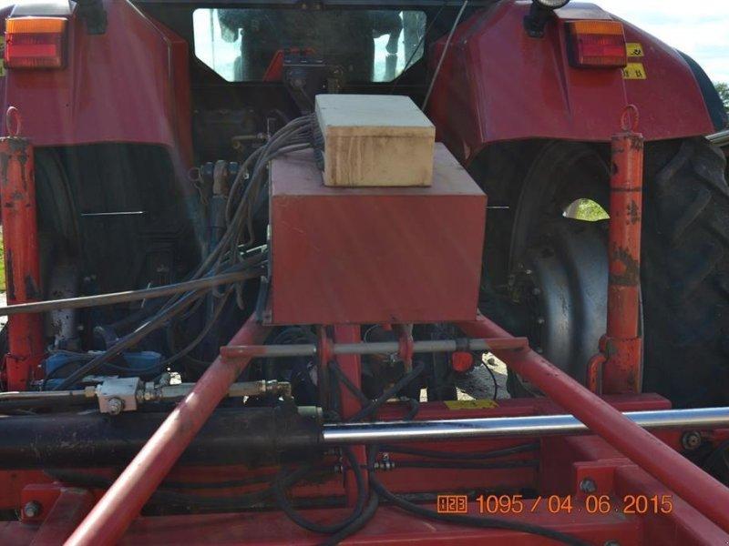Egge типа Sonstige 12M FLEX-WEEDER, Gebrauchtmaschine в Dronninglund (Фотография 3)