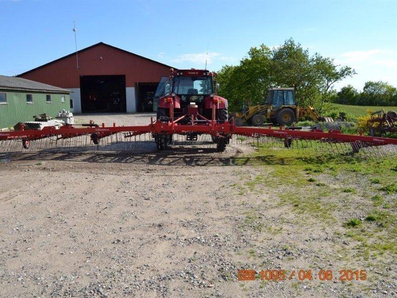 Egge типа Sonstige 12M FLEX-WEEDER, Gebrauchtmaschine в Dronninglund (Фотография 6)