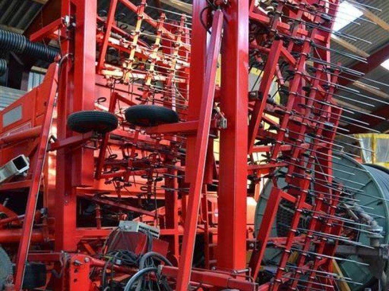 Egge типа Sonstige 12M FLEX-WEEDER, Gebrauchtmaschine в Dronninglund (Фотография 8)