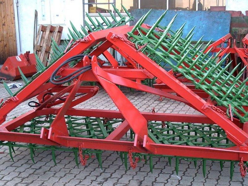 Egge des Typs Sonstige 4-teilig, Neumaschine in Bergen/Wang (Bild 2)