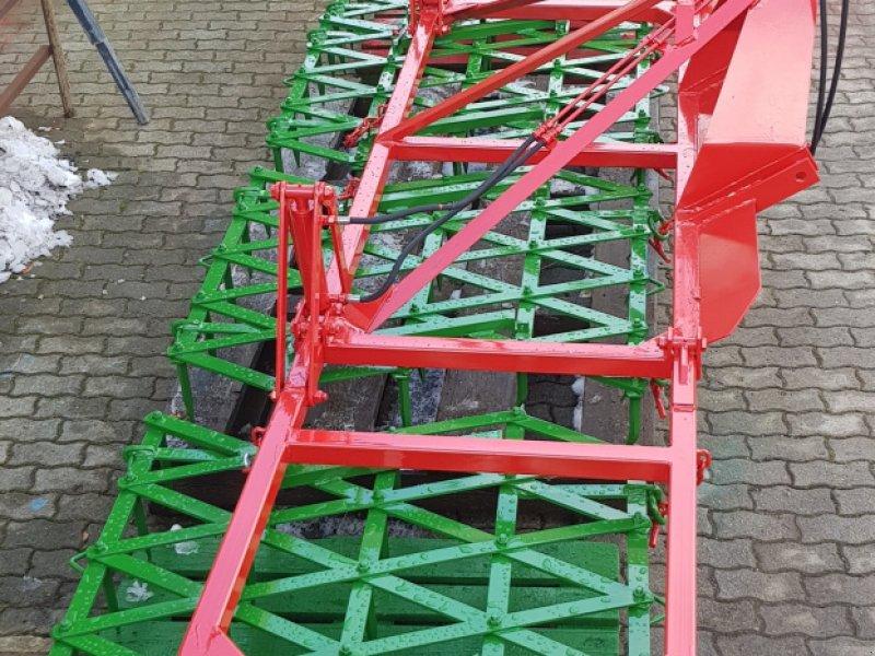 Egge des Typs Sonstige AB 5,00, Neumaschine in Bergen/Wang (Bild 1)