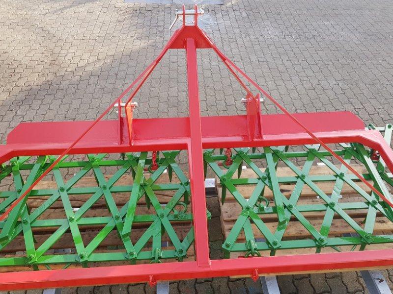 Egge des Typs Sonstige Frontegge 3m, Neumaschine in Bergen/Wang (Bild 1)