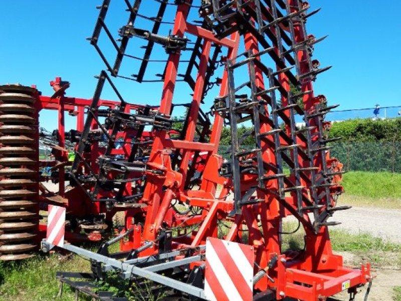 Egge типа Sonstige HV GP 6M60, Gebrauchtmaschine в BRAS SUR MEUSE (Фотография 1)