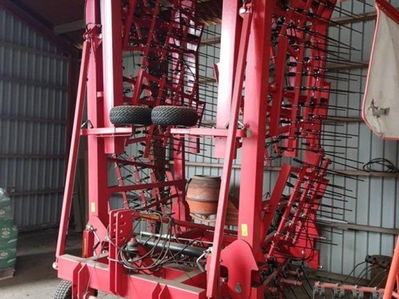 Egge типа Sonstige Sonstiges, Gebrauchtmaschine в Holstebro (Фотография 1)