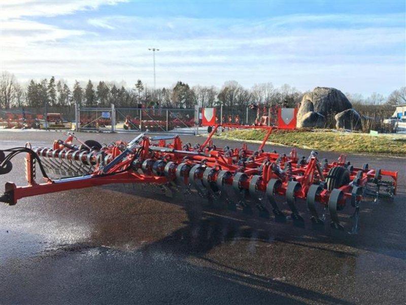 Egge типа Unia VIKING L 6,8m, Gebrauchtmaschine в Jönköping (Фотография 2)