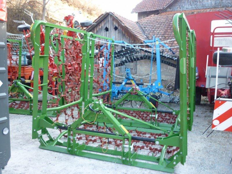 Egge des Typs Zago Sonstiges, Neumaschine in Helgisried (Bild 1)